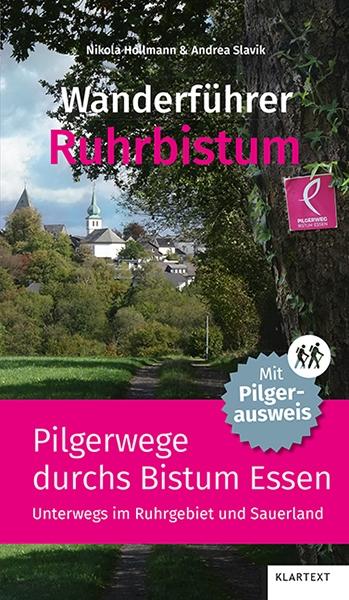 Pilgerwege im Bistum Essen