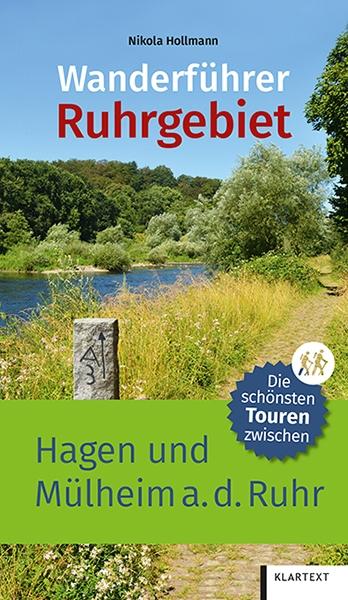 Wanderführer Ruhrgebiet II