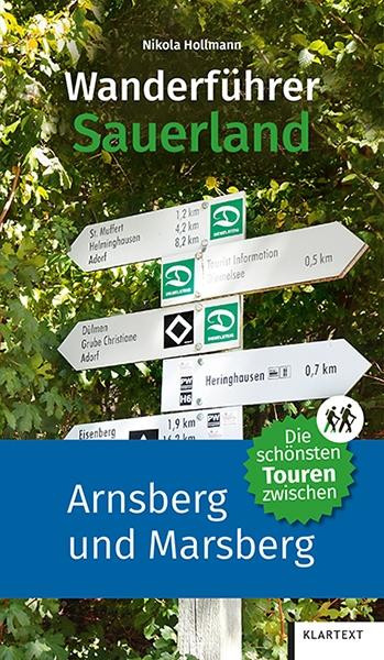 Wanderführer Sauerland 02